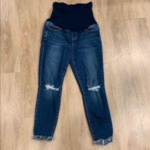 585dd1e22f4 Women Joe's Jeans Maternity Jeans on Poshmark